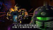 热血动漫超能勇士:场景恢弘大气,90后动漫精选