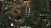 坦克世界9.7拎大侠解说火炮万伤征服者GC转进乌蒙雄山yo(1)
