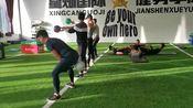 健身教练资格证培训哪里好-北京星灿健身学院