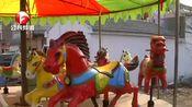 安徽泗县6岁女童元宵节坐旋转木马掉落 遭轮子碾轧命丧当场