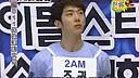 2pm 偶像明星田径游泳锦标赛[110205&06.]上+下全集完整[中字]MBC春节特辑.