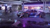 【Need For Speed Heat】【极品飞车】【热度】保时捷 918 spyder 提车加个油
