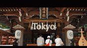 【索尼A7m3(24-70)】日本vlog Hlg2拍摄
