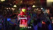 """刘德华主演的香港黑帮电影,黑帮老大马王也要叫他""""大哥龙"""""""
