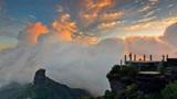 为何华山20年申遗不成功,梵净山却成为我国第十三处自然遗产?