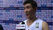 梁东根:身体疲惫致开局落后 中韩会在决赛再相遇