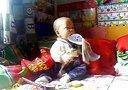 刘俊辉玩玩具