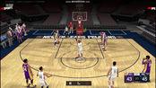 【NBA2KOL2】经理人最强系统局,惨遭系统制裁