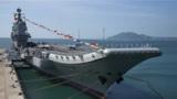 """山东舰穿越台海,这是要去哪?专家:""""回娘家""""的可能性比较大"""