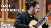 "【古典吉他】Manuel Ponce's ""12 Preludes, No. 2 in A"" played by Taso Comanescu"
