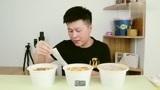 """89元点光""""杨国福麻辣烫""""所有肉菜,看着满满的食欲感"""