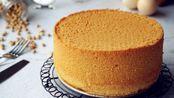 威风蛋糕的制作步骤【unicake】