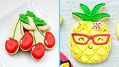 7大美味饼干艺术装饰创意|最令人满意的饼干蛋糕配方|美味饼干【Ruby Tasty Cakes】 - 20200119