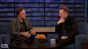 【柯南秀】Kevin Nealon Gets A Second Chance To Interview Conan
