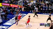 【NBA晚自习】报告班长:亚历山大32+7 雷霆险胜猛龙