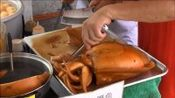 【大吃货爱美食】环球街头美食——种类繁多的香港街头美食~160302