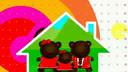 家族歌 六一儿童网 http://www.61gequ.com