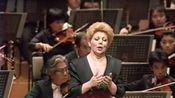 弗雷尼1988年东京歌剧咏叹调音乐会Mirella Freni Opera arias (Tokyo) ca 1988