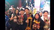 【Ritaa】我们晋级TOC耶鲁冠军赛啦!! #WSC世界学者杯全球赛结果