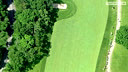Wagner's tee on No. 12 in Round 3 of The Greenbrier Classic