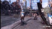 消逝的光芒2第一人称射击,跑酷沙盒生存丧尸类游戏
