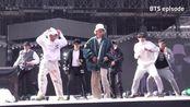 【BTS episode】200321更新:LOVE YOURSELF:首尔''SPEAK YOURSELF ''