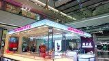 广州番禺万达广场开了5年了,今天去那边送货逛了逛,人气不旺