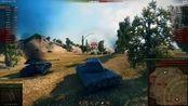 【坦克世界】史诗级战役 - 每周八场精彩战斗(12月·2周)