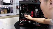 酷冷至尊 MasterCase Maker 5t 水冷主机 西西按装视频 01
