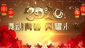 湖北师范大学继续教育学院2020新年晚会(压缩版)