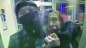 丹东女子取钱遭抢ATM机开口说话吓跑劫匪