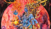 【印度教神话第五期】湿婆的阴性力量,宇宙之母萨克蒂女神。