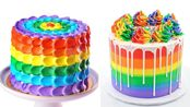 10+二月最佳生日蛋糕 奶油蛋糕装饰创意 极限蛋糕【Extreme Cake】 - 20200218