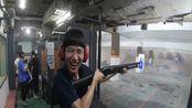 国内也有真枪射击馆,普通人也可以去吗?网友:必须满足两个条件