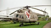 dcs里的Mi-8直升机没了尾桨是多么恐怖