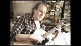 【爵士課堂】吉他:Ted Greene - on Lenny Breau p.1