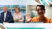 【菲比·沃勒-布里奇】在家接受This Morning视频连线采访 谈论 Fleabag 伦敦生活 的回归|Phoebe Waller-Bridge