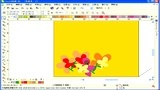 CorelDRAW零基础到精通教程coreldraw视频教程cdr实例教程平面设计教程-CDR教程8:手绘工具及2点线工具、样条工具制作各种路径