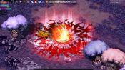 【天翼之链】日服v7.30 大叔(伊查克)死灵三 统治级对战