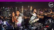 ●Cercle● 马丁内斯兄弟现场新加坡滨海湾金沙  The Martinez Brothers @ CE LA VI Marina Bay Sands