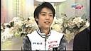 2012 NHK Yuzuru Hanyu SP B.ESP2