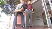燕赵刑警:警方找来赵军涛,提取他的指纹和足迹,警方真是机智!