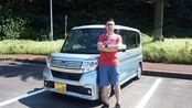 日本Tokyo租车记:日本国民车K-Car之大发TanTo