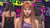 【兔毛】So Hot + Gee (Live At Music Bank Ep 935 2018/06/29)