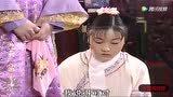 康熙微服私访记:谨妃强迫小桃红吃撒在地上的食物!这时康熙来了