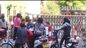 佛山 顺德区:ETC推广至校园 还调查家长用车情况