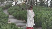 【Silence摄影】大慈恩寺遗址公园的汉服印象-尼康z6/Weebill-S