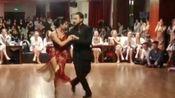 Tango|暄宜阿根廷探戈~再等等,山南水北的探戈,我一定陪你跳