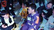 【Battle king kids 】VOL.3 少儿街舞大赛