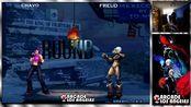 拳皇2002 2020.01.01 Chavo vs Freud